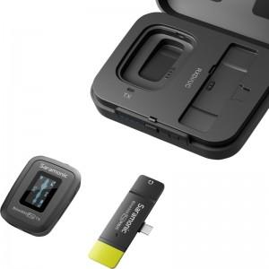 Saramonic Blink 500 Pro B5 2,4GHz wireless w/ USB - Mikrofon