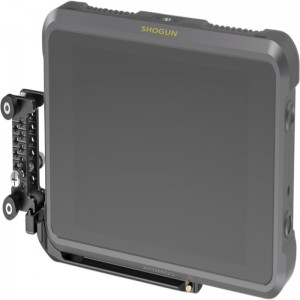 SmallRig 2487 Mount Plate & Hdmi Cl for Shogun 7 - Support rigs & cages