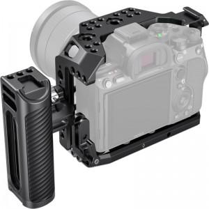 SmallRig 3137 Camera Cage Kit for Sony A7R IV - Tilbehør til kamera