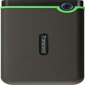 Transcend Storejet 25M3G Slim HDD (USB 3.1) 2TB Type-C - Harddisk