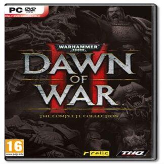 Warhammer 40.000 Dawn of War II (2) Complete Edition