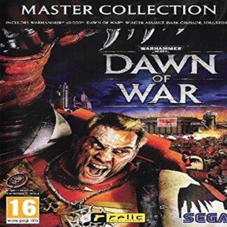 Warhammer 40K Dawn Of War Master Collection PC