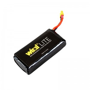 Wiral Extra Battery - Batteri